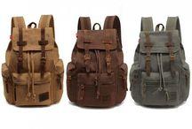 torebki, plecaczki