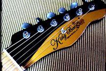 Killer Bee Guitars
