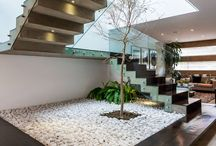 jardim escadas
