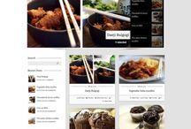Best Wordpress Themes / by Angelos Papaioannidis