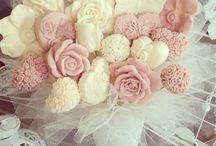 Kokulu taş çiçek vazo örnekleri