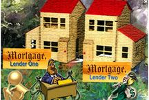 finance mortgage