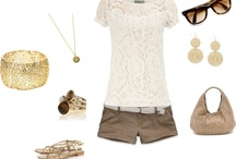 Simply Style / by Rose