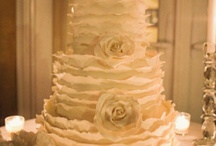 Wedding Cakes / St Augustine Wedding Cakes