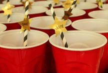 16th Party Ideas