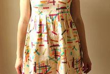 Clothes I Would Like To Make