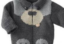 детские пальто, свитера, кардиганы