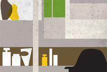 event illustrate poster idea