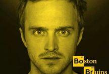 Boston bruins / Boston bruins