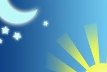 teaching-day & night