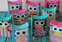 Owl love U!
