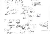Sallet parts reference
