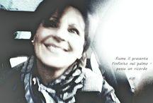 gesti e movenze©AM / Non dartene pensiero Not thy mind L'eternità si lascia captare in un segmento effimero piuttosto che in una continuità estesa The eternity leaves capture in a segment ephemeral rather than in a continuity extended -