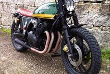 Caferacer