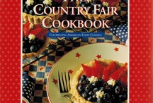 Cookbooks / Favorite Cookbooks