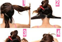 Girlis Step by step