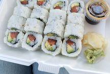 Sushi <3 <3