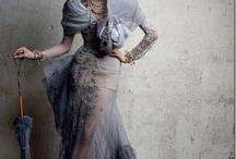 Fashion statements / by 30s Magazine
