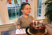 Cute Kids wearing their Jonas Paul Eyewear Kids Glasses!