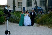 4.24.11 Iala's Beach Wedding / 4.24.11 Wedding Reception - Miami Beach Resort & Spa