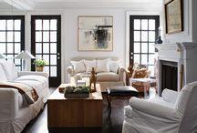 Living Room / by Andrea Warren