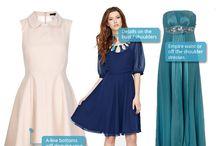 vestiti accessori moda e consigli