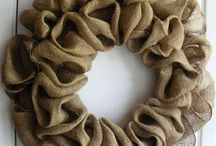 Wreath Ideas / by Arlene Carr
