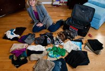 Packing Like A Pro / by Kim Pickett