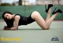 Queen of the Month Natalia Nichitici / See the latest photos and galleries from #Kingsport on www.kingsport.gr