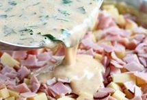 Ranskalainen juustapiiras