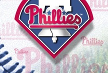 Philadelphia Sports / by Colleen Clauson