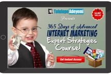 1-Year Free #InternetMarketing #Strategy #Course by @Toluaddy RT...