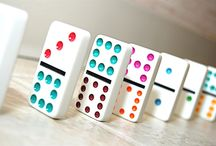 GAME ● Domino