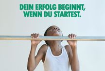 Motivation Sport❤
