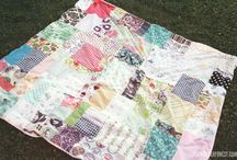 Quilts, quilts and more quilts / by Kirsty Tilley