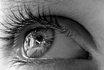 Occhi - Eyes / Sguardi