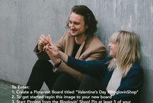 Valentine's Day #BloglovinShop