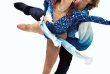 Marina Anissina & Gwendal Peiz / İce skating