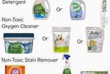 Alternativas naturales y ecológicas