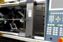 High Speed Performance Plastic Machine