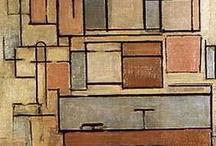 Piet Mondrian 1872