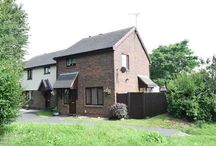 Property / 3 Bedroom Houses in Chelmer Village