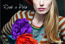 catalogo AI 15/16 / collezione AUTUNNO/INVERNO 2015-16 Rosé a Pois