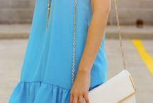 Blue! <3