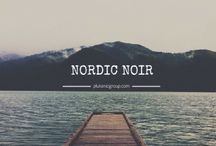 Nordic Noir Music / The Scandinavian winters can be long and dark, a seasonal characteristic that's also reflected in some of the music being made there – and we've curated a collection of beautiful and melancholic Nordic Noir tracks from our Danish artists, Ida Wenøe, Penny Police and Magnolia Shoals…