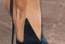 Fashion / Amazing shoes