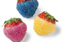 Party Food - Fruity