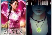 YA Books Set in Asia