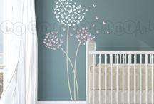 dekorative Ideen