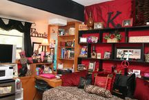 dorm room ideas / by April Carroll